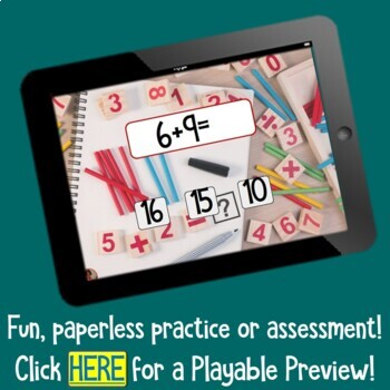 Brain Friendly Addition and Subtraction Level 9 Review and Assess