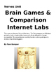 Brain Games & Comparison Internet Labs
