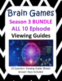 Brain Games Season 3 Bundle - 10 Episodes