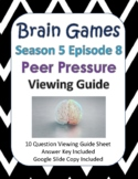 Brain Games Season 5, Episode 8 - Peer Pressure Guide - Digital Copy Included