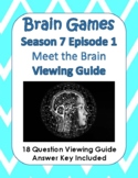 Brain Games Season 7, Episode 1 - Meet the Brain - Digital