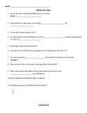 Brain Games Worksheet- In It to Win It and Retrain Your Brain