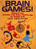 Brain Games for Grades 6-12 by Jack Umstatter