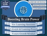Brain-Health & Learning-Power (Metacognition)