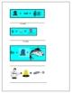 Brain Hieroglyphics Game Worksheet and Key