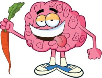Brain Hungry