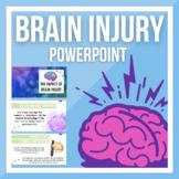 Brain Injury/Brain Plasticity/Phineas Gage PowerPoint Presentation