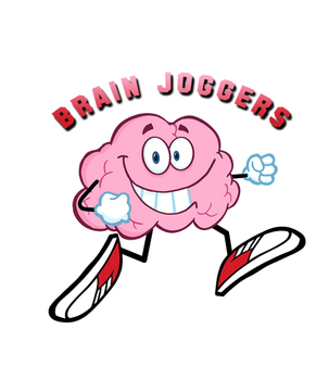 Brain Joggers - Stimulating Puzzle Training