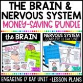 Brain & Nervous System Bundle