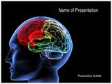 Brain PPT Template