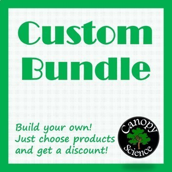 BrainPOP Custom Bundle!