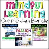 Mindful Learning Curriculum and Social Skills