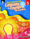 Brain-Powered Lessons to Engage All Learners Level 5
