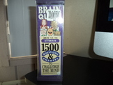 Brain Quest  ISBN 1-56305-263-6  (2 decks)
