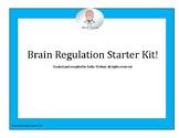 Brain Regulation, Brain Breaks, Brain Intervals, and Meditation!