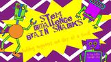 Brain Snacks: Robot Edition