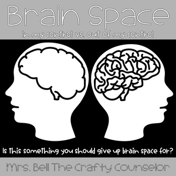 Brain Space (In-your-control or out-of-your-control)