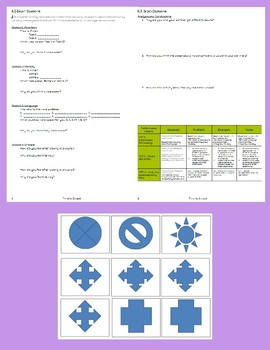 NGSS Life Science Activity - Brain Stations