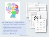Brain Teaser Activity Pack