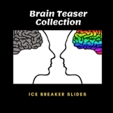 Brain Teaser Collection