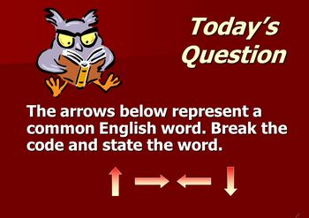 Brain Teaser Questions 1 A Pinkley Product