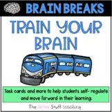Brain Task Cards and Journal Prompts To Ignite Learning