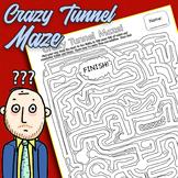 Brain Twister Maze!