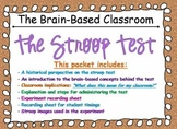 Brain-based Classroom - The Stroop Test