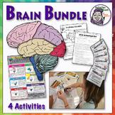 Brain-iac Fun Learning BUNDLE - Super Saver - 4 Activities