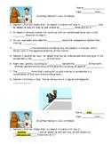 BrainPop Newton's Laws of Motion
