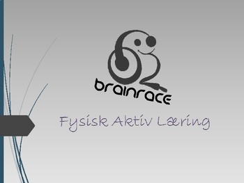 BrainRace - Fun with numbers