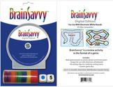 BrainSavvy Digital Edition Classroom Game