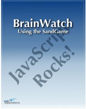 BrainWatch Using the Sand Game