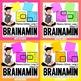 Brainamin Phonics Edition: Long Vowel (Silent E) Bundle