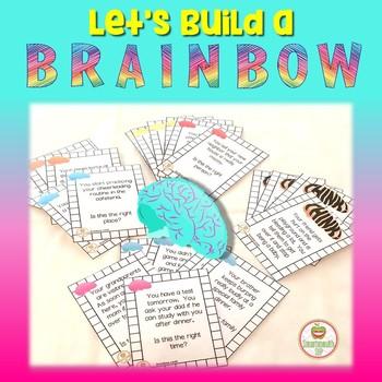 Spring Social Skills Games