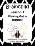 Brainchild Season 1 BUNDLE - All 13 Episodes - NEW!