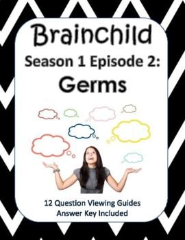 Brainchild - Season 1, Episode 2 - Germs - NEW!