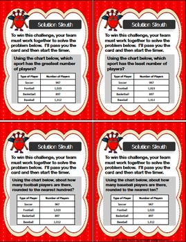 3rd Grade Place Value Game: Numbers to Ten Thousand