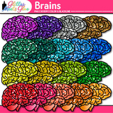 Brain Clip Art | Growth Mindset, Breaks, Teasers, Games, Logic Puzzles Use