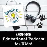 Brains On Podcast - Listening Skills, Extended Thinking Ac