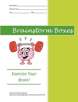 Brainstorm Boxes - Serology
