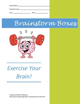 Brainstorm Boxes - The Skin