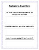 Brainstorm Inventions