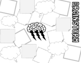 Brainstorm Note Sheets