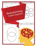 Brainstorming Graphic Organizers