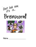 Brainstorms (Morning Work for 2nd or 3rd Grade)