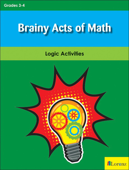 Brainy Acts of Math