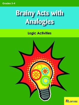 Brainy Acts with Analogies