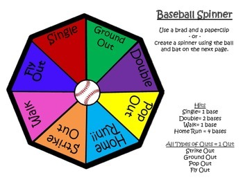 Brainy Baseball: A game for all subjects