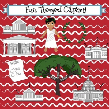 Direct Democracy & Branches of Government - 3rd Grade Georgia Social Studies